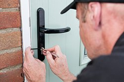 best professional locksmith